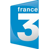 Reportage sur F3 / Report on F3